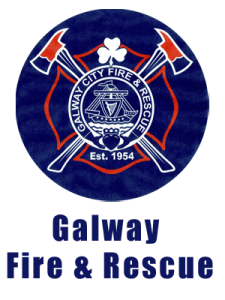 Galway fire