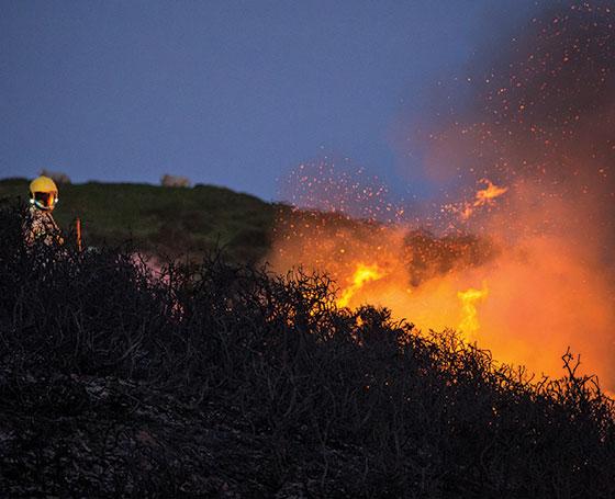 Irish Fire Service Migration to TETRA gathers pace